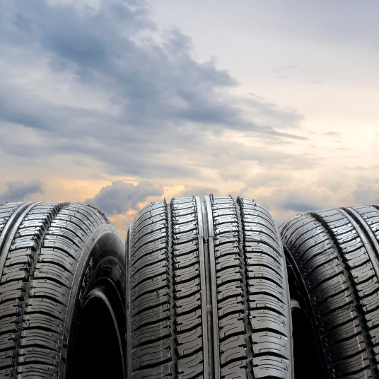 Costco tire deals: Save $110 on a set of 4 Michelin tires