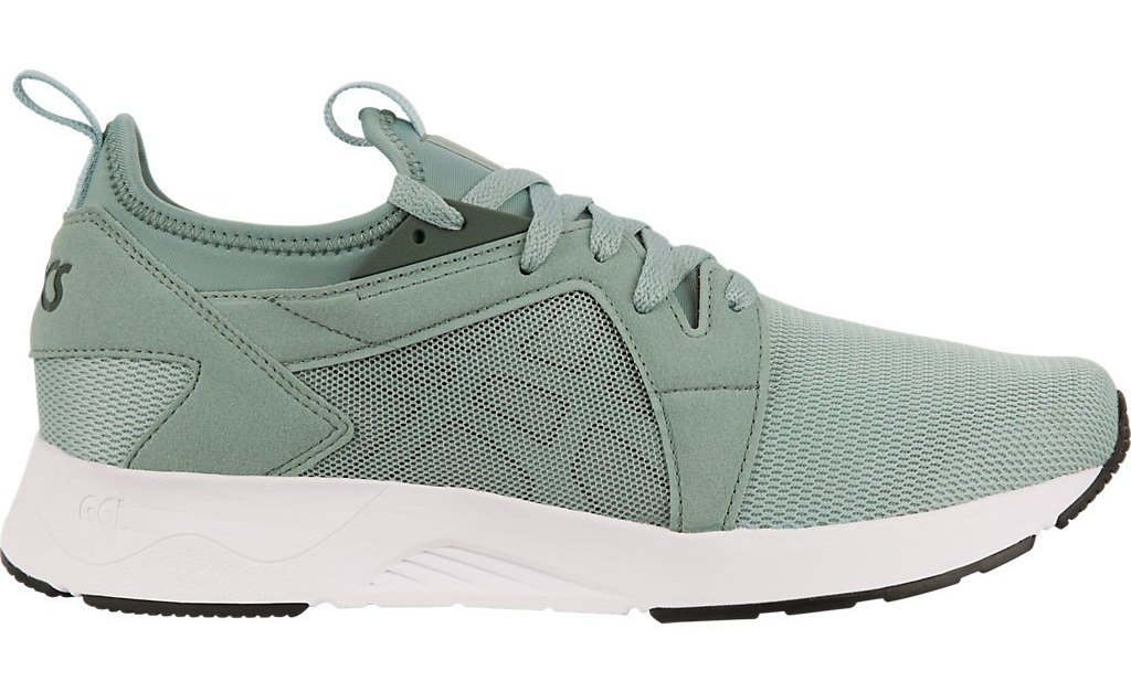 Asics Tiger unisex Gel-Lyte athletic shoes for $24, free shipping