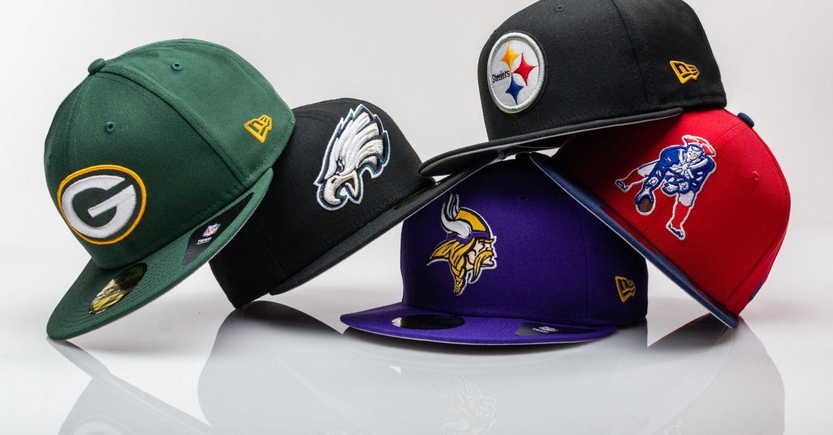 Lids promo code: Buy 2 get 1 FREE hats, shirts, shoes and more