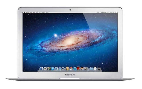 Refurbished Apple Core i5 4GB MacBook Air for $320, free shipping