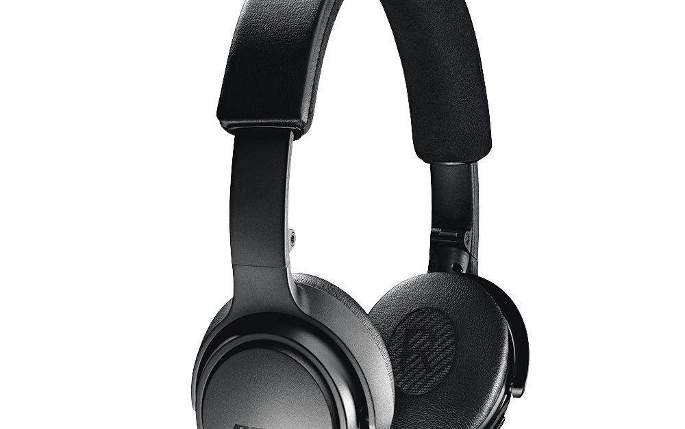 Refurbished Bose on-ear wireless headphones for $90