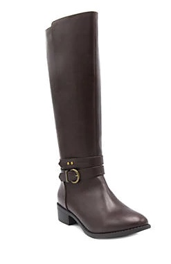 Women's boots for $20 at Belk