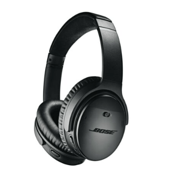 Bose Quiet Comfort II refurbished headphones for $200