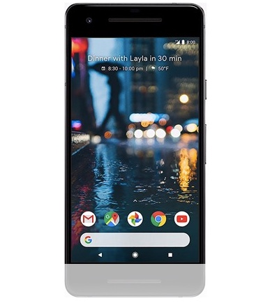 Today only: Google Pixel 2 unlocked smartphone from $420