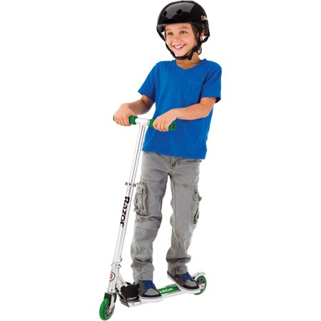 Razor Authentic A kick scooter for $18