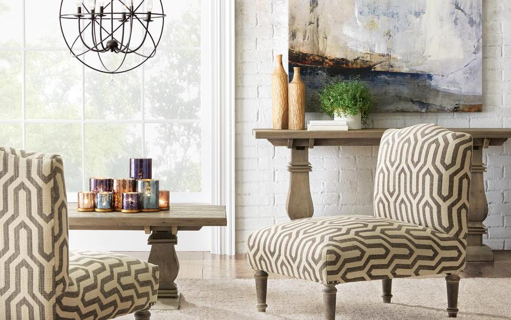 Save up to 70% on furniture clearance at The Home Depot