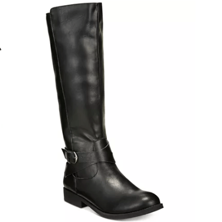 Today only: Women's boots for $18 at Macy's