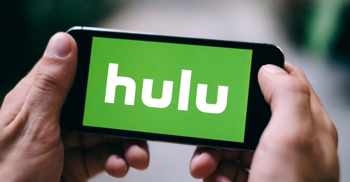 Extended! Hulu Black Friday sale: 99 cents per month for 12 months
