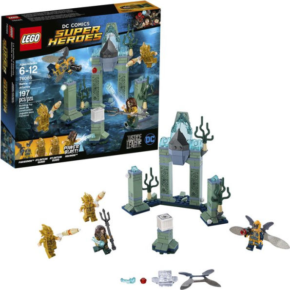 Save 50% on Lego sets at Barnes & Noble