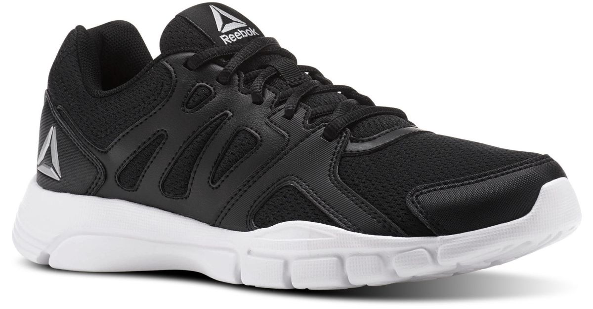 Reebok women's Trainfusion Nine 3.0 shoes for $25, free shipping