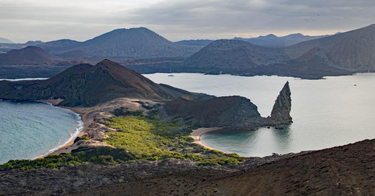10-night escape with air to Ecuador & Galapagos for $1,599