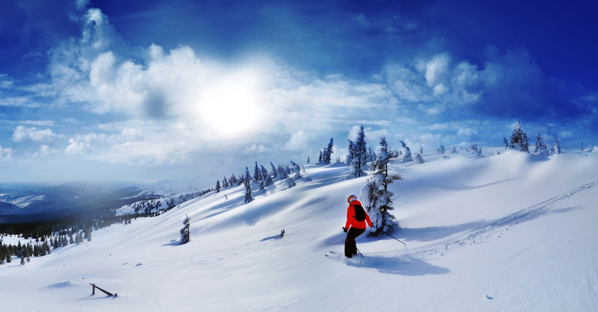 Liftopia Experiences: Guided ski trips with round-trip transportation from $89