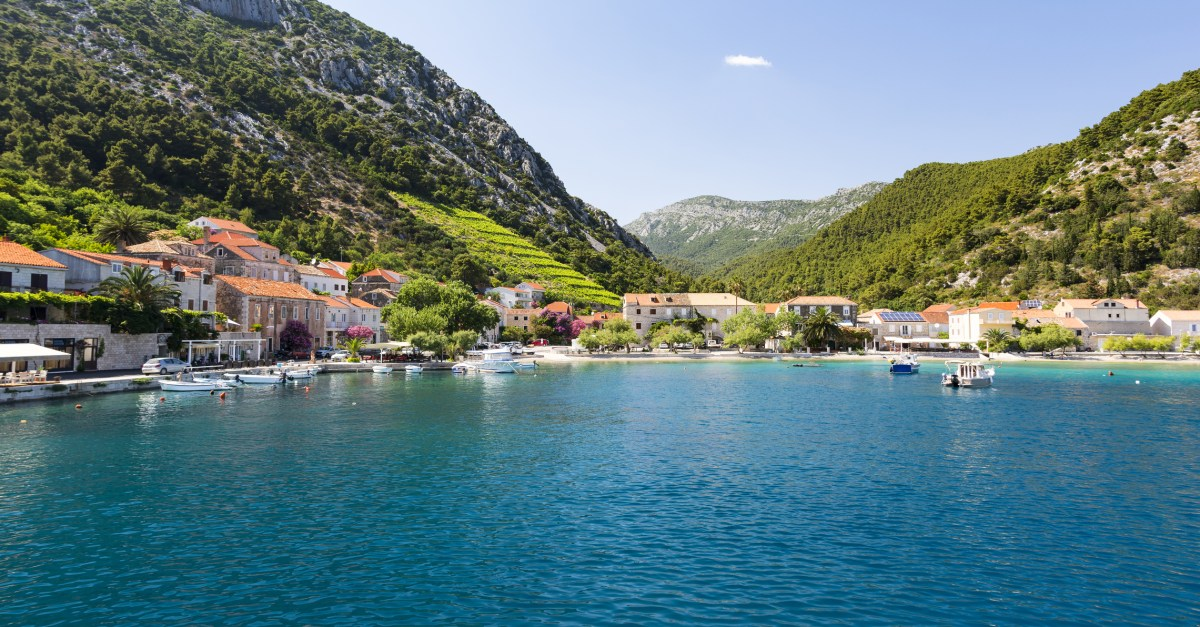 Ends today! 11-day Croatia cruise with airfare, meals and transport from $2,999