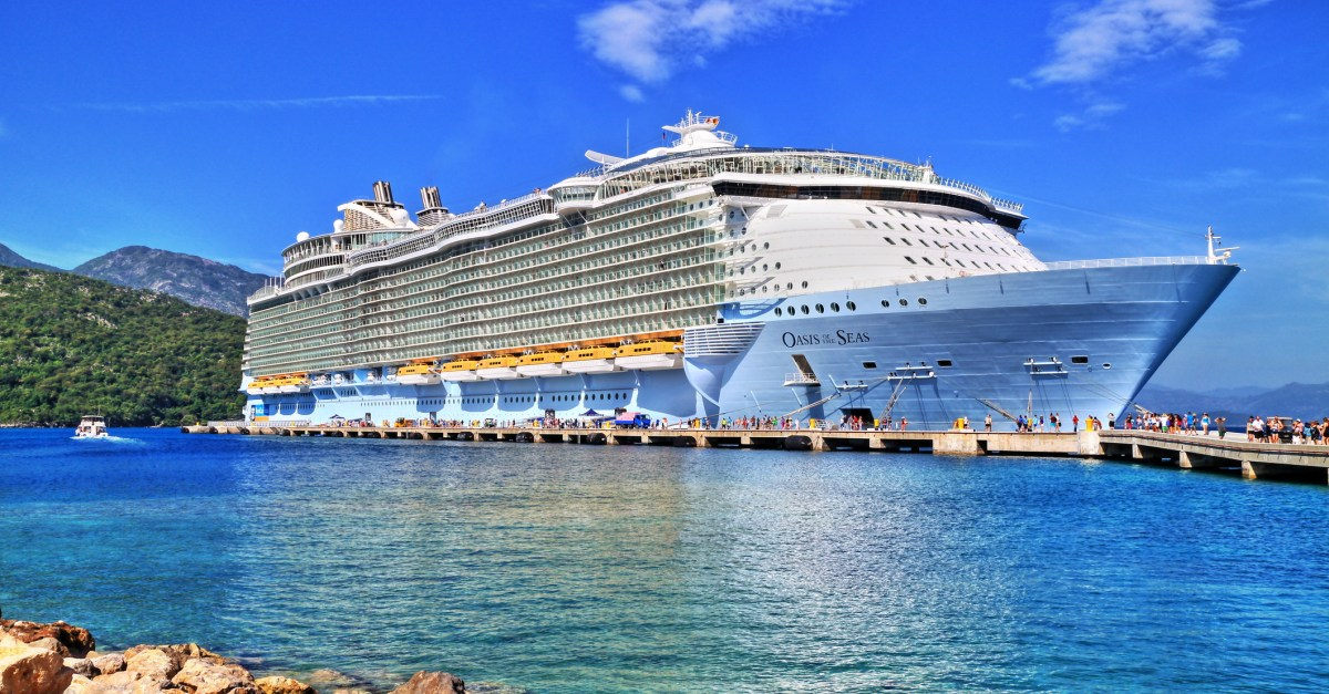 Royal Caribbean cruise deal: 5-night Bermuda cruise from $444 + 50% off second guest