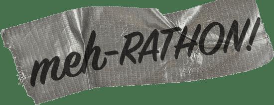 Meh-Rathon: New deals every hour!