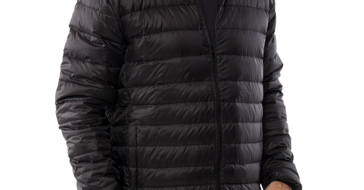 Niko puffer jacket for $30, free shipping