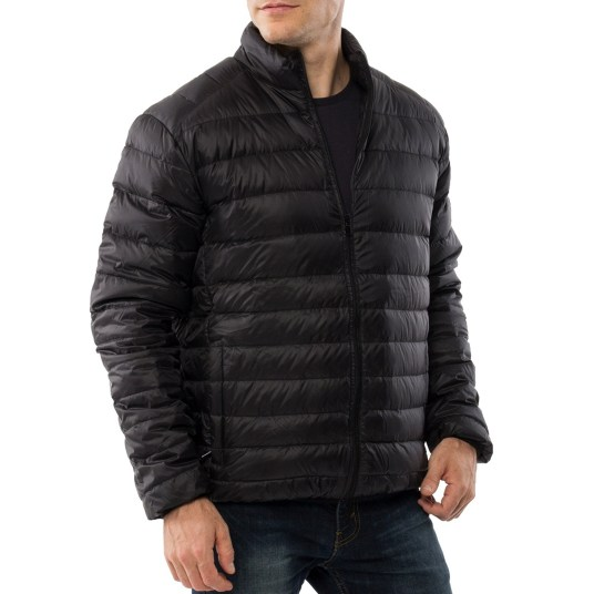 Niko puffer jacket for $30, free shipping