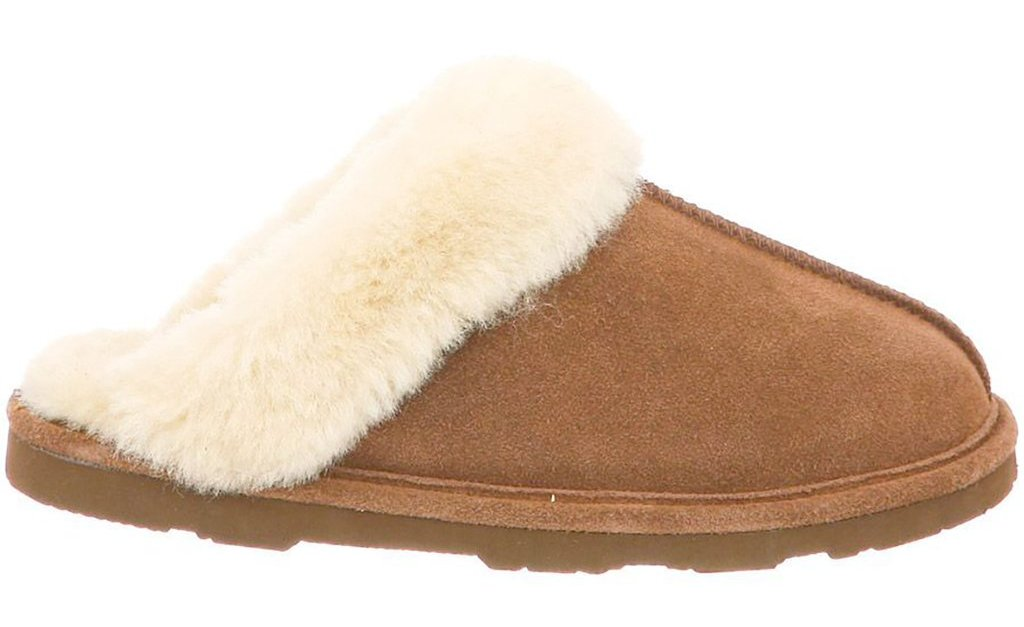Bearpaw Women's Loki II slippers for $27, free shipping