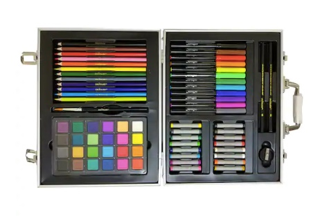 70-piece Creatology art set for $10