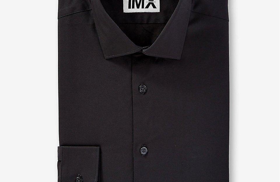 Express: 4 men's dress shirts for $55, free shipping
