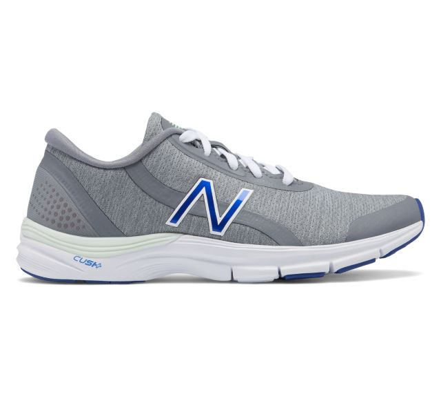 New Balance women's 711v3 training shoes for $31 shipped