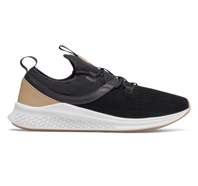 New Balance Fresh Foam Lazr shoes for $28, free shipping