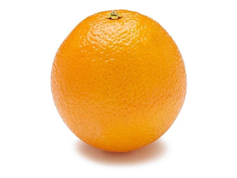 FREE medium Navel orange with AmazonFresh