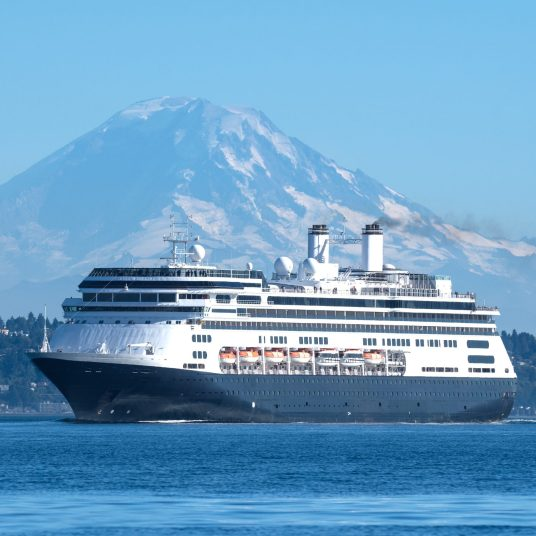 Select Alaska cruises from $47 per night!