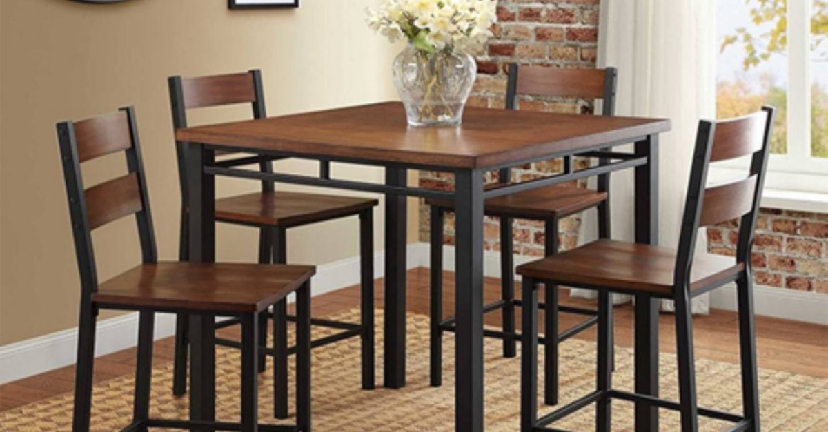 5 great deals on dining sets under $200