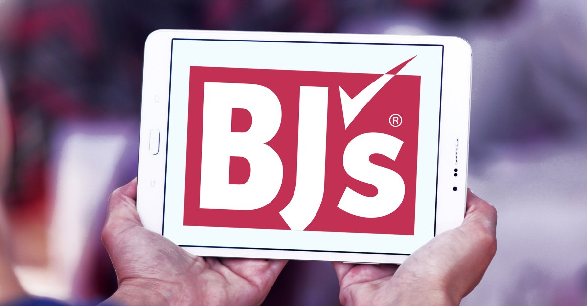 6 great deals at BJ's Wholesale today