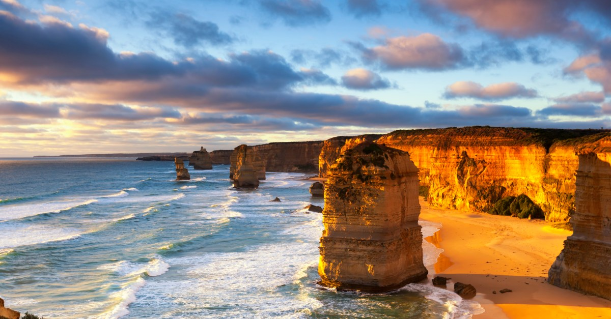 Qantas Airlines sale: Fares to Australia from $633 round-trip!