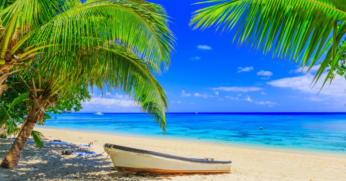 Fiji Airways sale: 2 tickets to Fiji for $1,099 round-trip