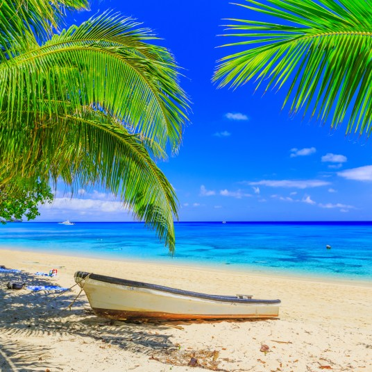 Fiji Airways Christmas Holiday Sale: Flights to Fiji from $788 round-trip!