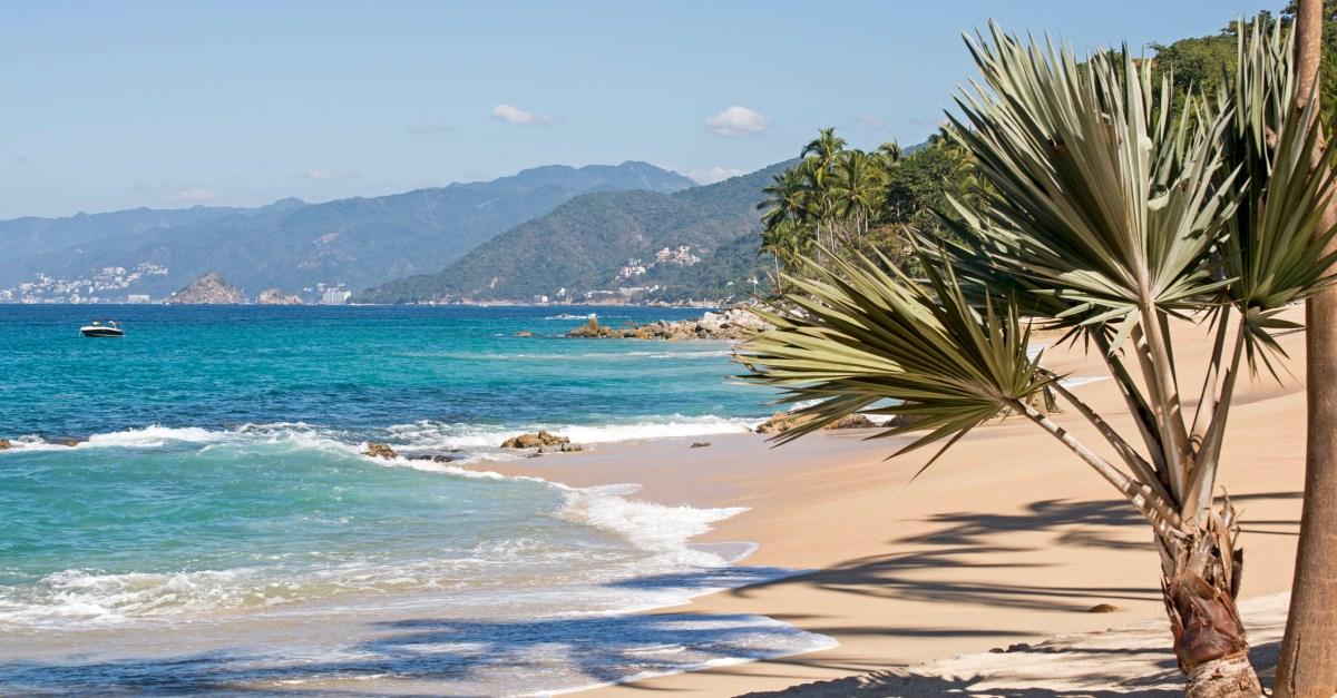Flights to Puerto Vallarta in the $200s & $300s round-trip!