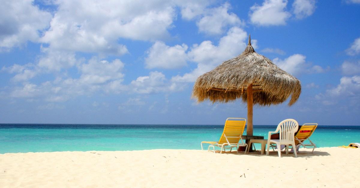 CARIBBEAN, Aruba