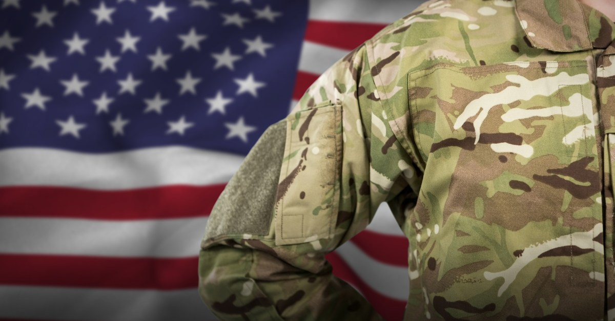  Military members can save up to 60% with new travel website