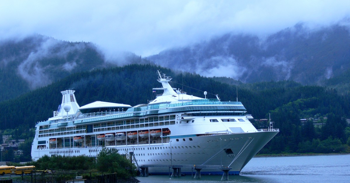 7-day Alaska cruise on Norwegian from $349