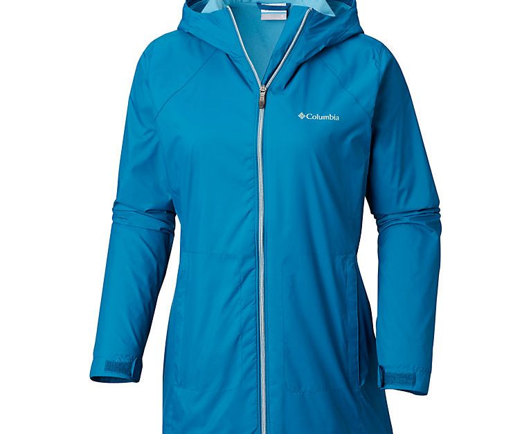 Columbia men's and women's jackets from $24, free shipping