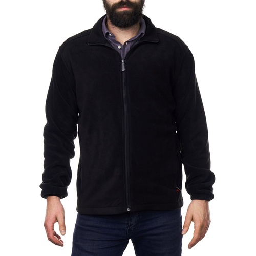 Alpine Swiss Trent men's fleece jacket for $20, free shipping