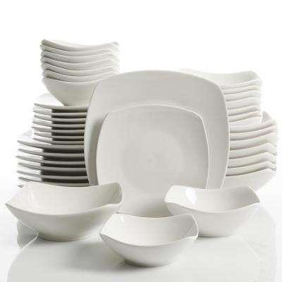 40-piece dinnerware set for $40