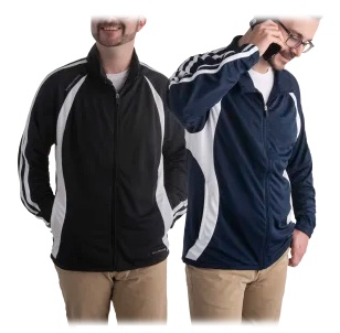 Today only: 2 StormTech training jackets for $25 shipped