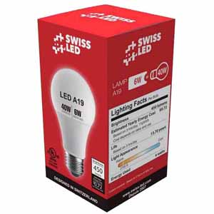 Today only: LED light bulbs for 49 cents, free store pickup