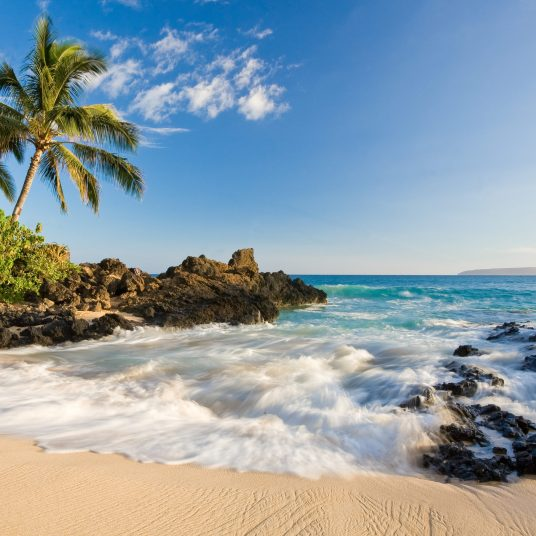3-night Maui vacation package with flights from $514