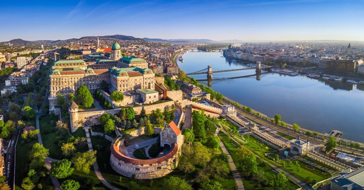 9-night, 3-city Europe travel package with air & transit from $1,005