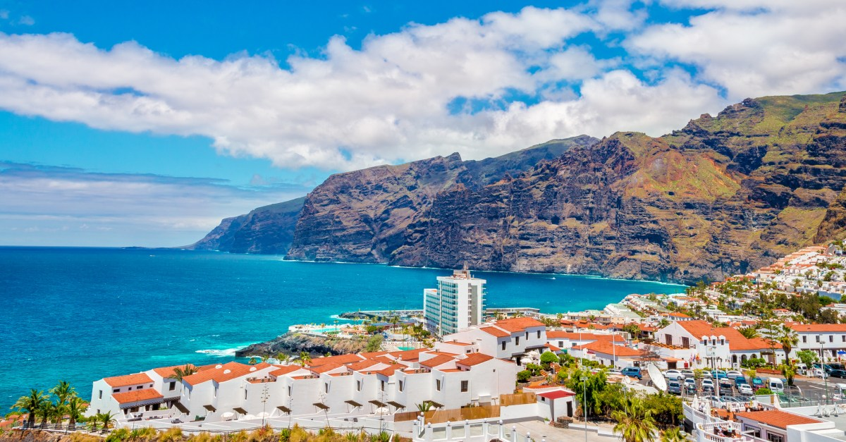 16-day South American cruise from $549