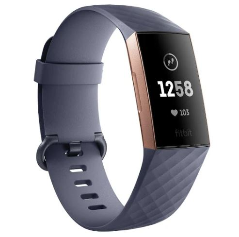 Today only: Fitbit Charge 3 for $119