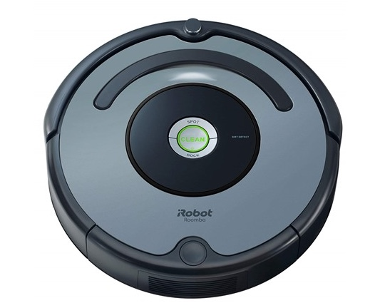 Today only: iRobot Roomba 640 robot vacuum cleaner for $220