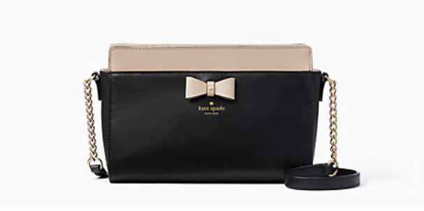Kate Spade: Save up to 75% during the Surprise Sale, free shipping!