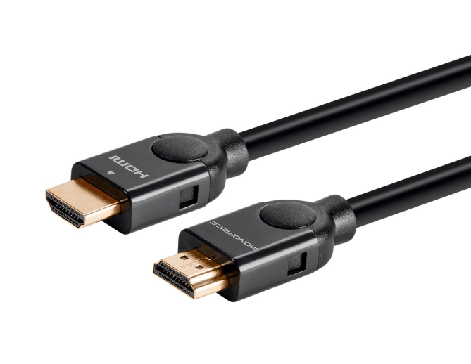 Monoprice HDMI cable 5-pack only $14 with code