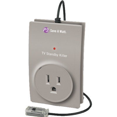 Today only: TV power saver for $9 shipped